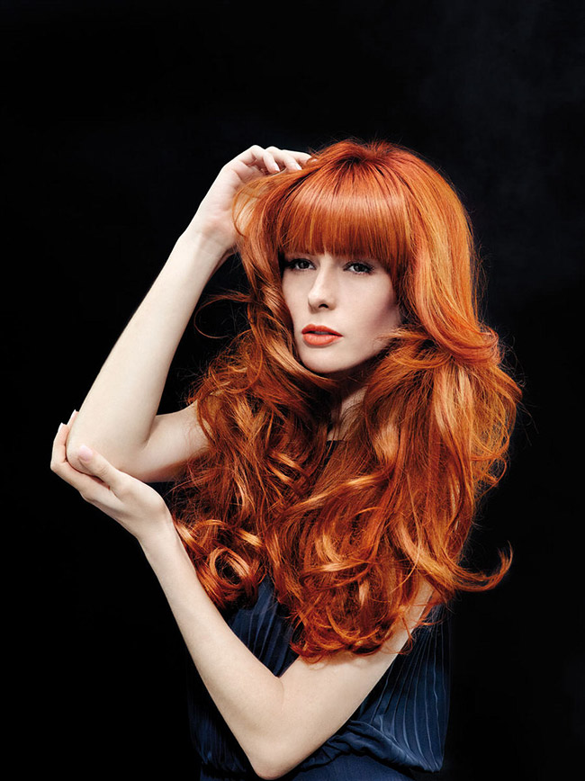 Extensions de cheveux (Rallonges)