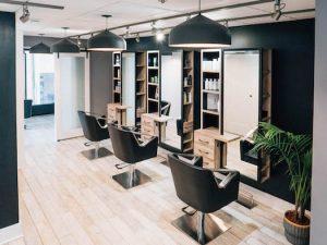 Au 2e coiffeurs-visagises coiffure