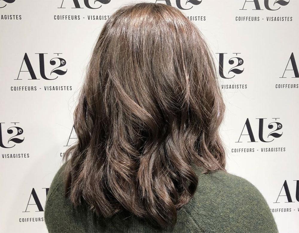 coupe de cheveux selon la forme de son visage