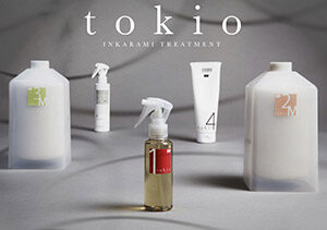 Tokio Inkarami hair care