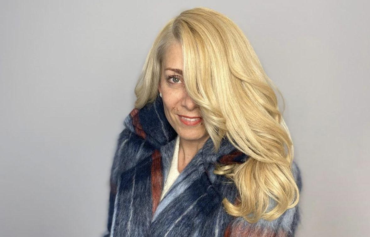 coupe de cheveux au Québec en hiver